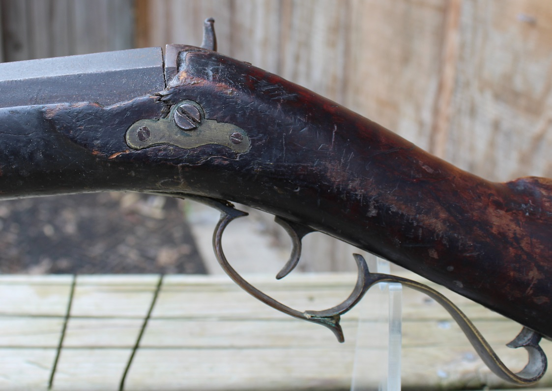 MORE ANTIQUE WEAPONS!